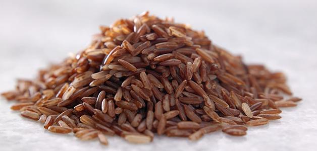 Бурый рис для диабетиков