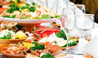 Быстрые закуски – рецепты праздничный на стол