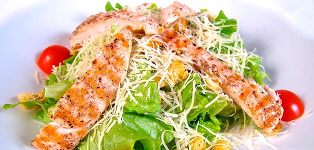 соус для салата цезарь с курицей в домашних условиях рецепт с фото
