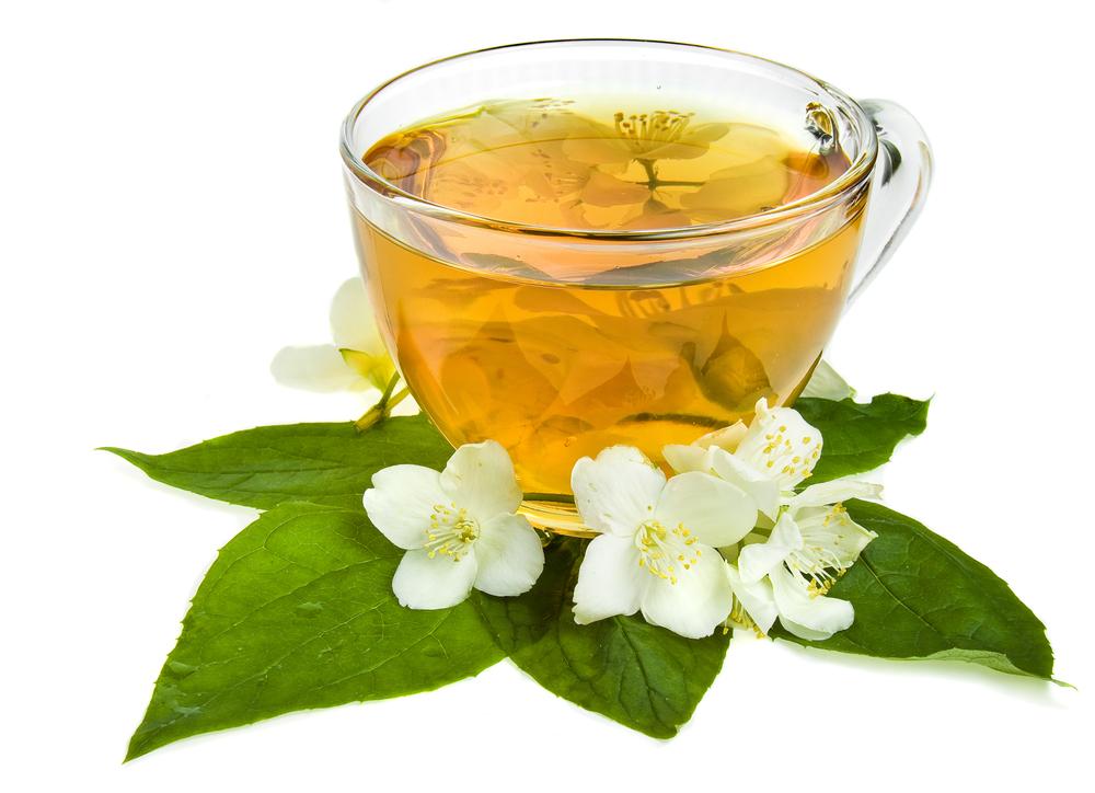 состав чая для похудения ананас