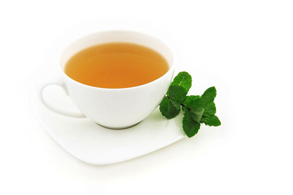 вред чая для похудения