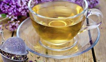 Чай с чабрецом – польза и вред напитка