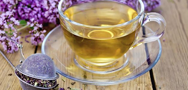 Чай с чабрецом - польза и вред напитка