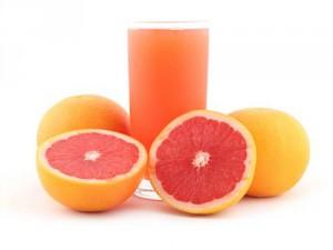 Кожура грейпфрута полезные свойства
