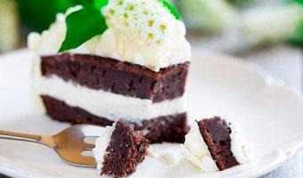 Черемуховый торт – пошаговый рецепт аппетитного десерта