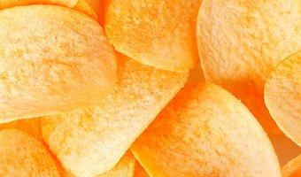 Чипсы в домашних условиях – рецепты вкусной закуски