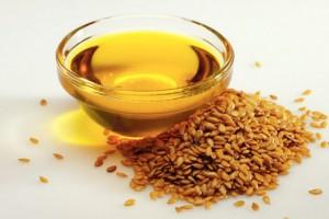 применение льняного семени
