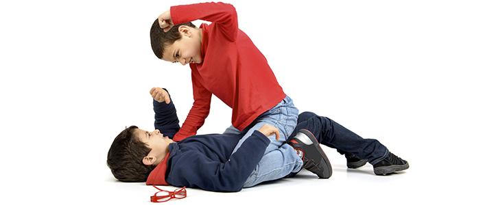 Детские драки