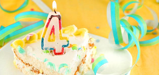 10 запоминающихся подарков ребенку на 4 года