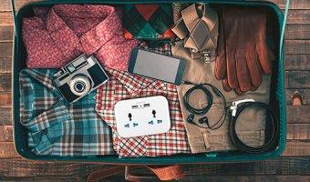 Что взять с собой в поезд – еда, аптечка и необходимые вещи