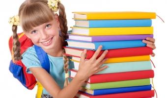 Начало учебного года – что купить ребенку к школе