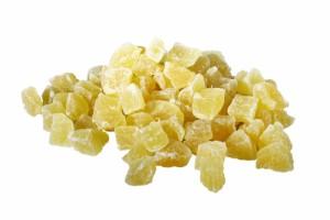 Полезные свойства цукатов