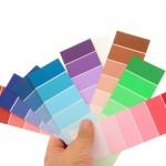 Значение цвета по фен-шуй