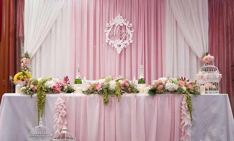 Свадьба в стиле шебби шик оформление