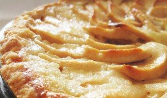 Цветаевский пирог – пошаговые рецепты от Марины Цветаевой