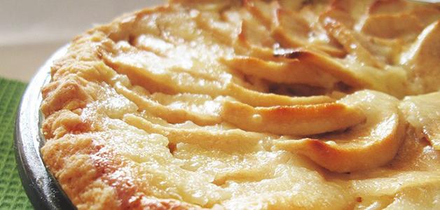 Цветаевский пирог - пошаговые рецепты от Марины Цветаевой