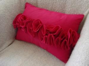 подушка с фетром 5