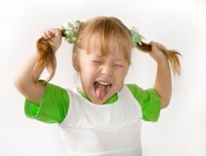 психическое развитие трехлетних детей