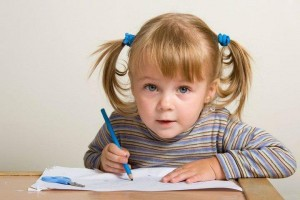 необходимые навыки ребенка