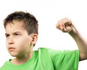 детская агрессия и проблемы в семье