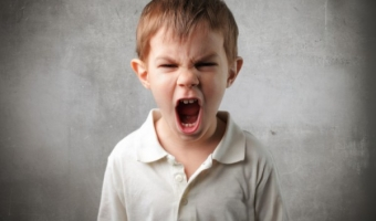 Агрессия у детей – причины возникновения и способы борьбы