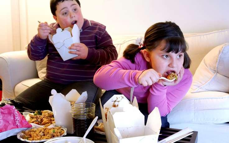 Проблемаского ожирения в США и Китае новости