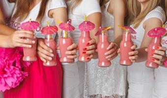 Девичник по всем правилам – праздник невесты и подружек
