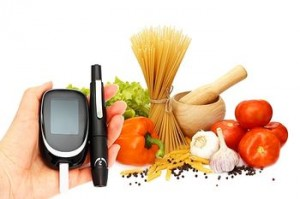 рекомендуемые продукты при диабете