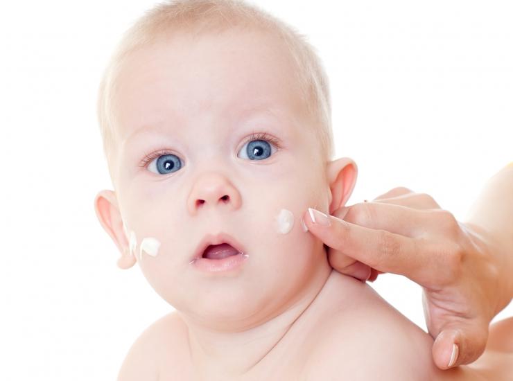 лечение пищевой аллергии мамы при гв