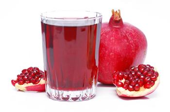 сок граната при артрите