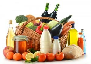продукты при диарее