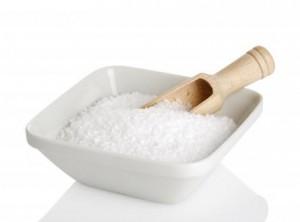 соль при высоком давлении