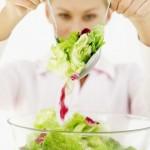 Диета при псориазе — составление, рекомендованные продукты