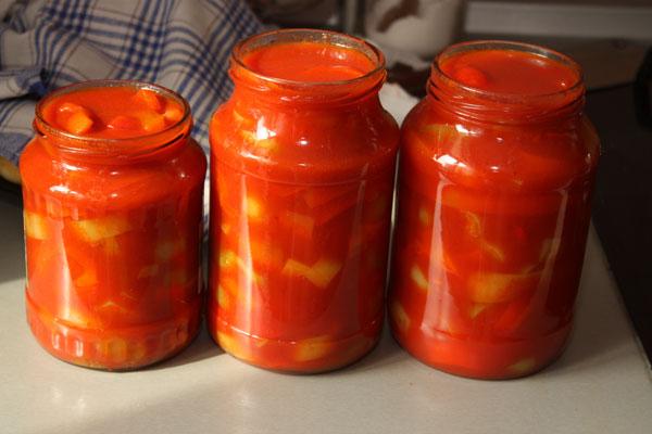 Рецепт соуса болоньезе в домашних условиях на зиму