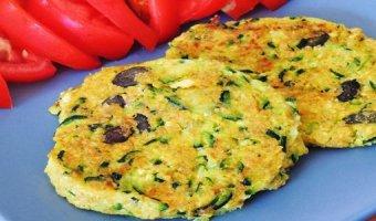 Драники из кабачков – вкусные пошаговые рецепты
