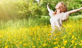 Дыхательная гимнастика для похудения – польза и упражнения