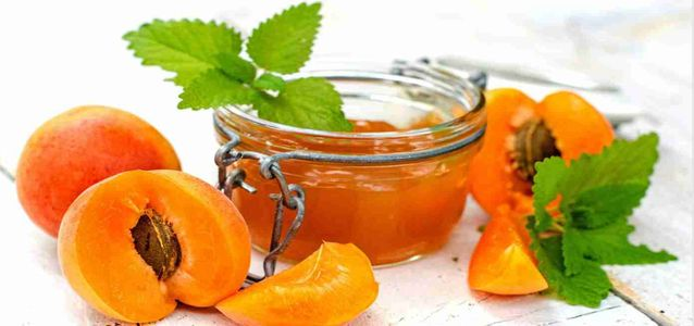 джем из абрикосов с фото