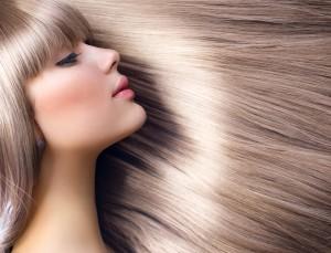 Процедура для волос экранирование