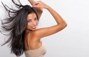 Из-за чего электризуются волосы