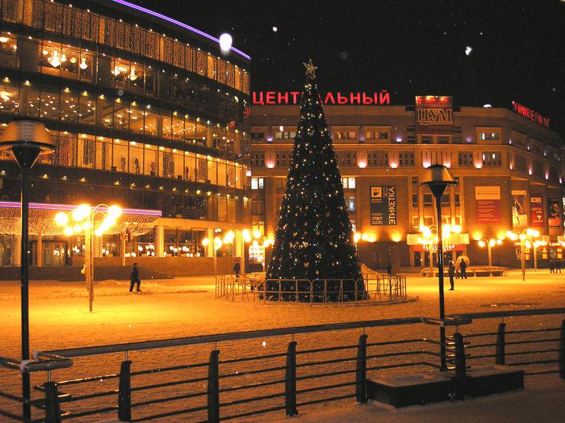 Новогодние представления для детей 2016 Нижний Новгород