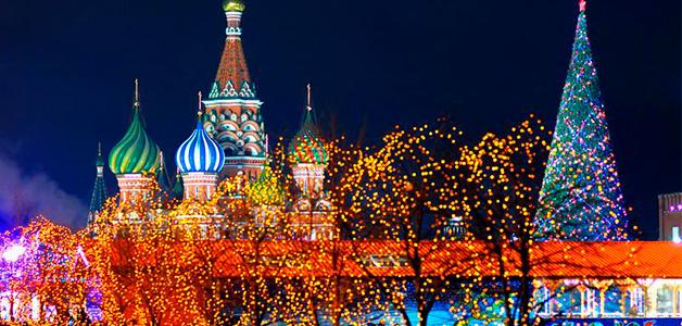 Новогодние елки для детей 2016 Санкт-Петербург