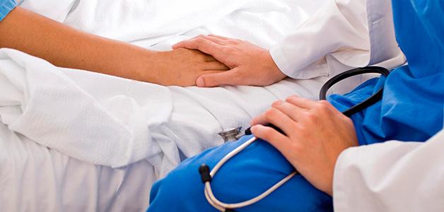 Клещевой энцефалит лечение