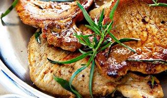 Эскалоп из свинины – 3 быстрых рецепта