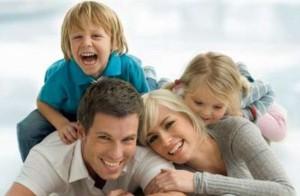 Зона семьи