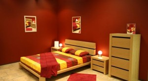 Как выбрать кровать для спальни по фен-шуй