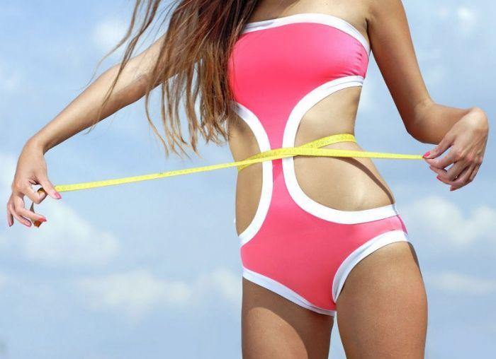 Упражнения для похудения талии - комплекс из 5 простых упражнений