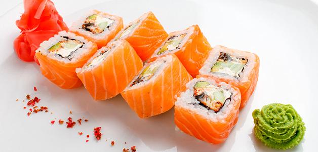 Суши 25