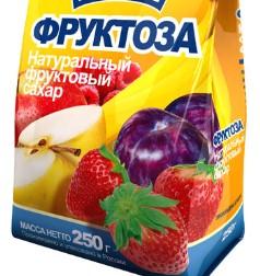 Свойства фруктозы