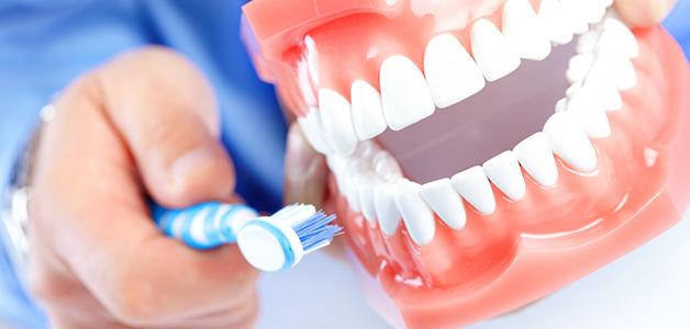 Фтор в зубной пасте
