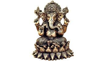Ганеша для привлечения денег – индийский бог мудрости